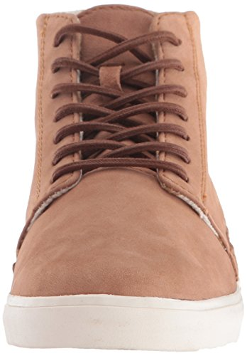 Reef Mujeres Girls Walled Fgl Fashion Sneaker Tabaco