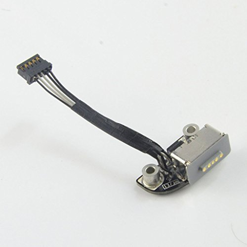 Replacement Magsafe DC-IN Power Board Jack For MacBook Pro 13 Inch Unibody A1278 MacBookPro8,1 Early 2011: MC700LL/A MC724LL/A Early 2011: MC724LL/A MD314LL/A by Kiss-u