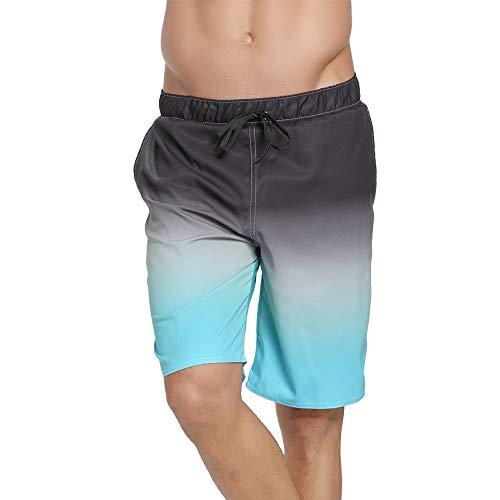 Quick color Mesh Nuoto Per Size Uomo Sport Dry In Pantaloncini Pants Xxxl I Beach Pants Traspirante Trunks Fodera Gli Surf Surfing Migliori Corsa Shizheshop Swim Short Da 7fTwp7HBq