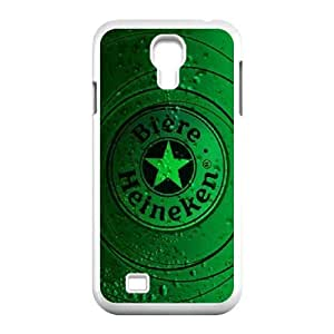 Heineken For Samsung Galaxy S4 I9500 Cases Cover Cell Phone Case STR636248