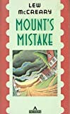 Mount's Mistake, Lew McCreary, 0871131749