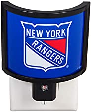 Team Sports America NHL Plastic Night Light
