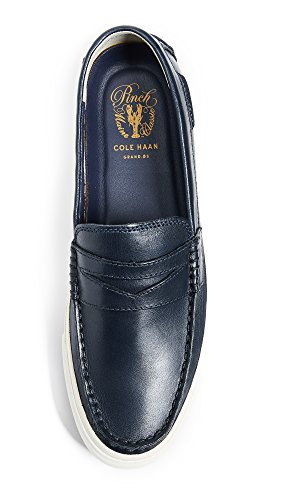 Navy Cole Penny LX Men's Loafer Handstain Weekender Pinch Haan OwnOTq0U