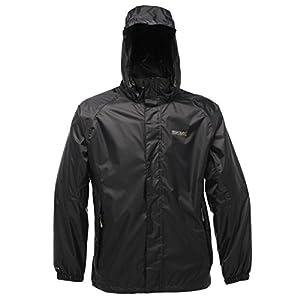 Regatta Men's Magnitude IV Waterproof Jacket: Amazon.co.uk: Sports ...