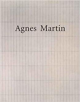 agnes martin essays