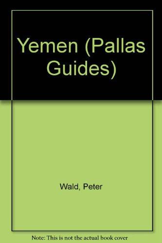 Yemen (Pallas Guides)