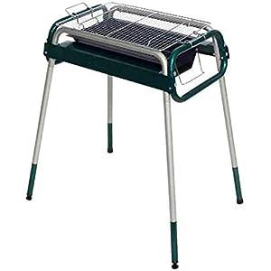 Redwd, barbecue portatile pieghevole per barbecue a carbonella, barbecue per uso domestico 6 spesavip