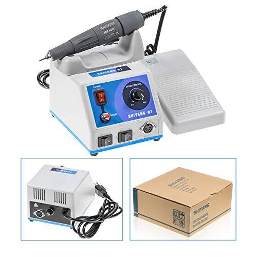 Vico Dental SHIYANG Micro Motor N7 + H37L1 Polisher Lab Equipment