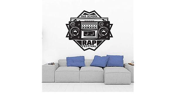 woyaofal Rap fival Estudio de grabación Música Etiqueta de ...