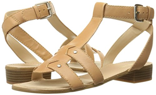 Natural Occidentale Yippee Pelle Nove In Dress Sandal wqgEgYxH