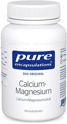 Magnesio (Citrato) 90 cápsulas de Pure Encapsulations: Amazon.es: Salud y cuidado personal
