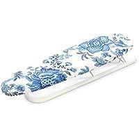 GGJIN Ironing Folding Ironing Sleeve, Ironing Sleeve Ironing Collar Board Ironing Shoulder Sleeve (Color : A)