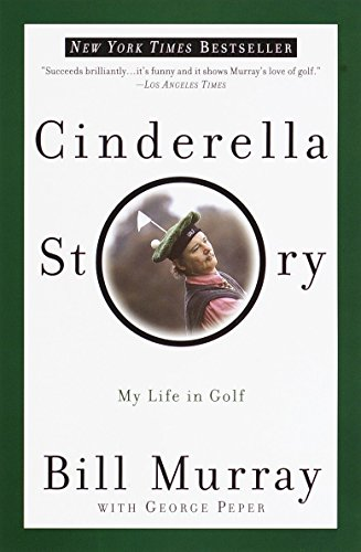 Which is the best cinderella story my life in golf?