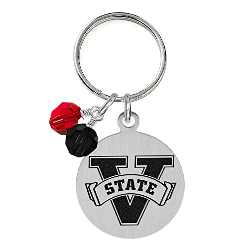 Valdosta State Blazers Dog Tag with Crystals | Pet for sale  Delivered anywhere in USA