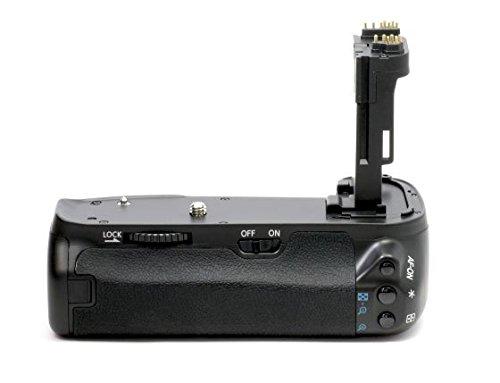 Batteriegriff Canon 6d mit 2 Akkus hochwertigem Kunststoff   Batteriegriff Canon 6d mit 2 Akkus hochwertigem Kunststoff   Batteriegriff Canon 6d mit 2 Akkus hochwertigem Kunststoff
