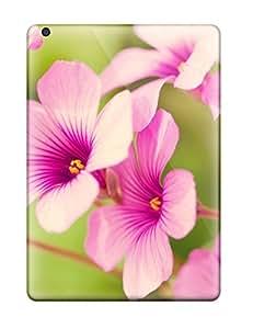Excellent Design Flower S Phone Case For Ipad Air Premium Tpu Case