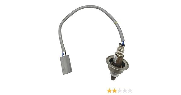 JESBEN Air Fuel Ratio Oxygen Sensor Upstream Sensor 1 Fit For Sentra 2.0L 2.5L 2008-2012 Altima 08-09 Maxima 2009 3.5L Cube 2009 Versa 08-09 1.8L 22693-1AA0B 234-9039