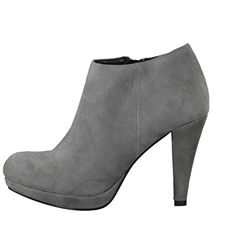 Superga, Sneaker donna, Grigio (Grey Mineral), 7 UK