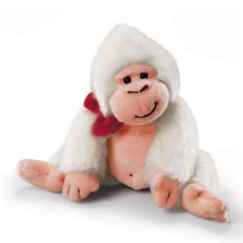 7 Gordon the Gorilla Plush by Russ Berrie