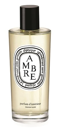 Diptyque Ambre Room Spray- 3.4oz. by Diptyque