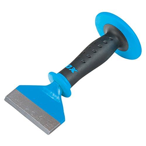OX Tools 4″ x 8.5″ Brick Chisel