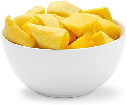 Mango Chunks, 20 oz