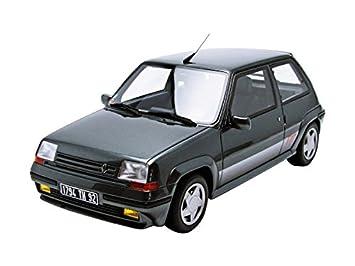 Otto móvil - Ot608 - Vehículos en Miniatura - Modelo para la Escala - Renault 5 GT Turbo Fase 2 hasta 1987 - 1/18 Escala: Amazon.es: Juguetes y juegos