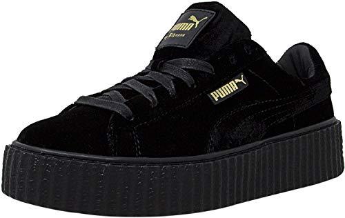 03 Donna Black Puma black Black 03 puma Puma364466 364466 BqBIt1w