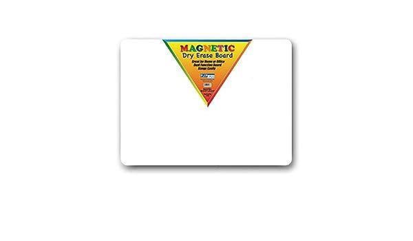 Flipside FLP10027 Magnetic Dry Erase Board, 24