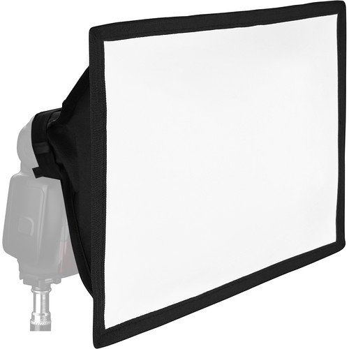 Vello Softbox for Portable Flash (Large, 8 x 12') 8 x 12) FD-1420