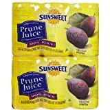 juice canister - Sunsweet Juice Sunsweet Prun, 5.5-ounce Canisters (Pack of 24)