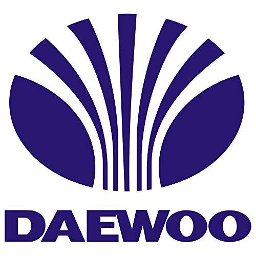 Daewoo 3012321500 Refrigerator Freezer Door Gasket (White) Genuine Original Equipment Manufacturer (OEM) Part White ()