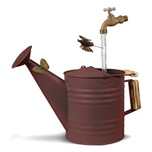 Universal Home and Garden Fantasy Fountains New Rust Deluxe Sold in packs of 2