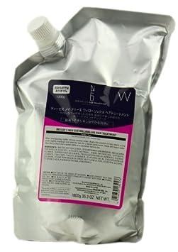 Milbon Deesse s Neu Due WillowLuxe Hair Treatment – 35.3 oz refill