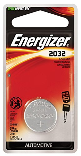 Energizer Lithium Battery Packaging 1 Count