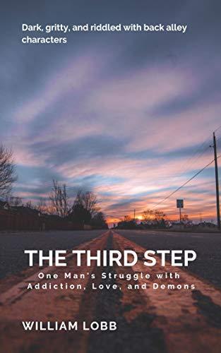 The Third Step by [Lobb, William]