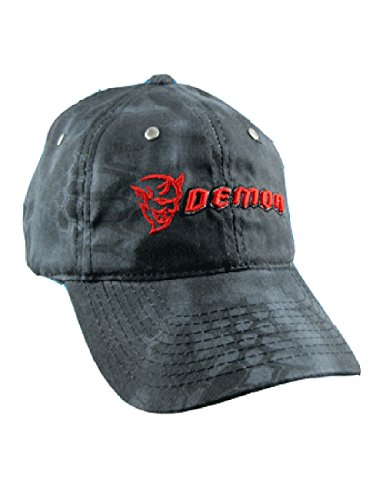 Dodge Demon Kryptek Cap