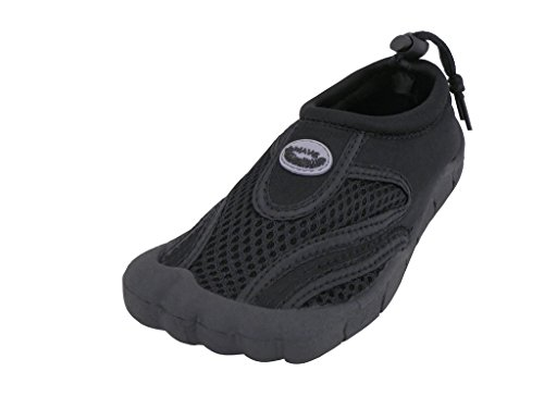 The Wave Shoes USA Women's Black Water Easy 77qfr