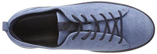 ECCO 440793, Sneaker Donna Blu (Indigo 5 1321)