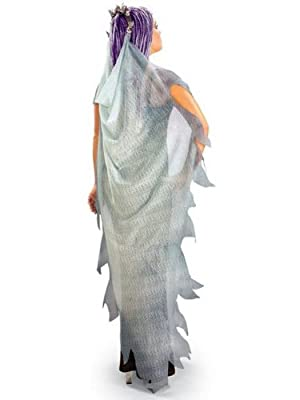 Corpse Bride Adults Costume Corpse Bride Veil #6463