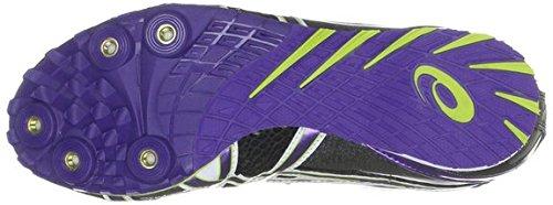 Asics Spikes Scarpa da atletica leggera Picchi Hyper Rocket Girl XC Donna/Bambini 7536 Art. G154N