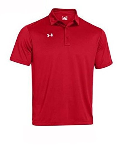 under-armour-mens-teams-armour-polo-golf-shirt-1246240-red-xxl