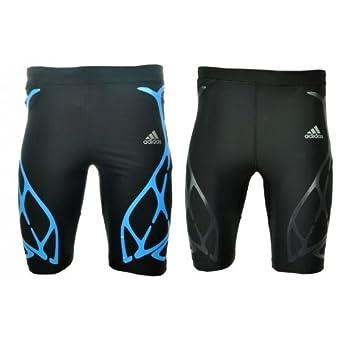 adidas short tights mens