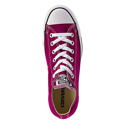 Converse Mens Chuck Taylor All Star Bue Stagionale Rosa Zaffiro