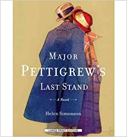 [ Major Pettigrew's Last Stand by Simonson, Helen ( Author ) Dec-2010 ]