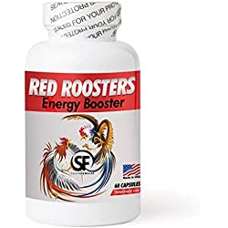Shop Formulas - Veterinary Red Rooster Energy for Booster