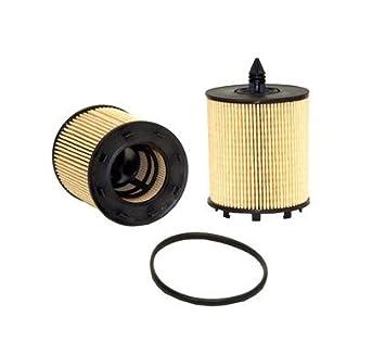 Wix filtros 57082 OEM de repuesto Filtro de aceite: Amazon.es: Coche y moto