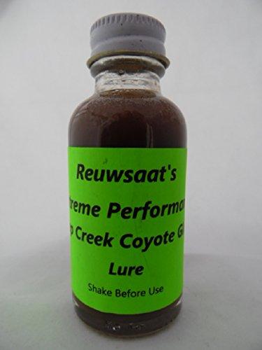 Reuwsaat's - Deep Creek Coyote Gland - 1 oz. Lure
