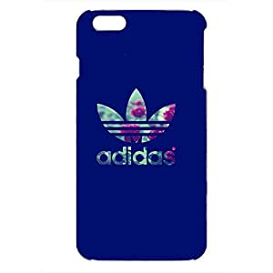 Adidas Back Cover For Iphone 6 Plus/Iphone 6s Plus 3D Hard Plastic Case