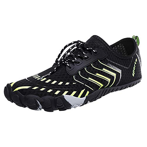 Respctful✿Quick-Dry Aqua for Men Women Barefoot Water Shoes Summer Beach Swim Sports Yoga Aqua Socks -